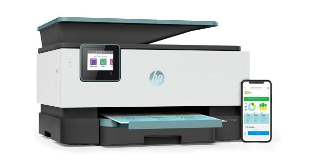 HP OfficeJet Pro 9000: descubre por qué son un valor seguro para tu pyme