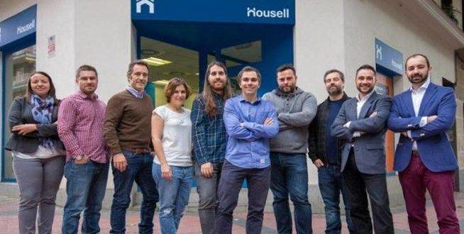 Housell aspira al liderar el mercado inmobiliario español a través de una ronda de financiación de 12 millones