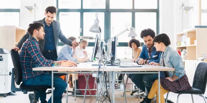 Financiando mi startup: Inscríbete a una incubadora o aceleradora de negocios