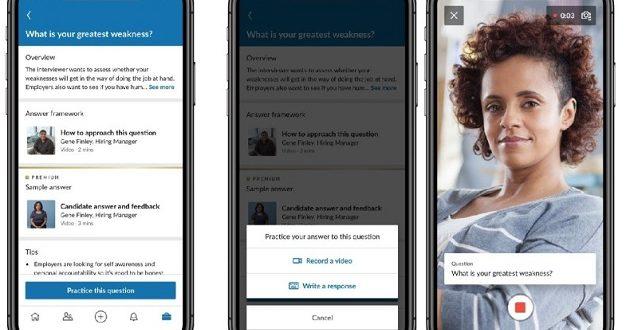 LinkedIn integra nuevas herramientas para ayudarte con las entrevistas