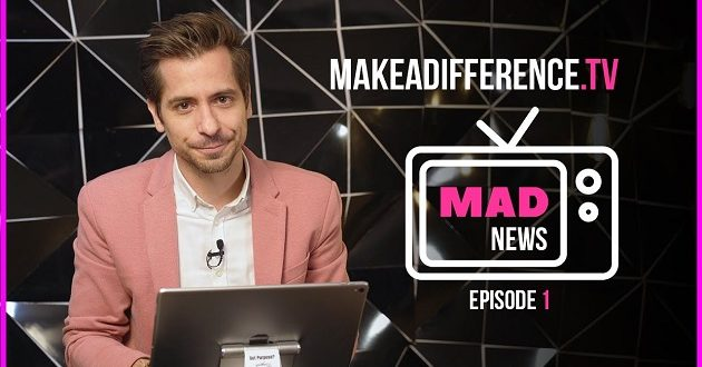 Makeadifference.tv