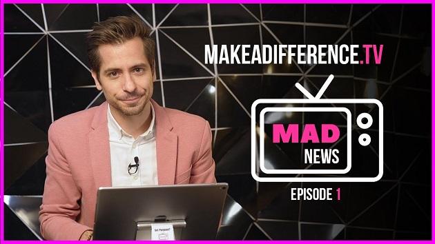Makeadifference.tv