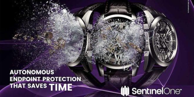 SentinelOne amplía la plataforma de ciberseguridad del futuro con una ronda de financiación Serie D de 120 millones de dólares