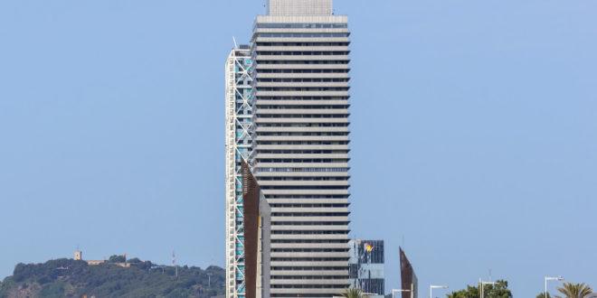 Spaces sigue potenciando los entornos de trabajo y ahora abre una nueva sede en la Torre Mapfre de Barcelona