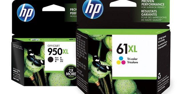 Los cartuchos de tinta original HP son un valor seguro para tu pyme