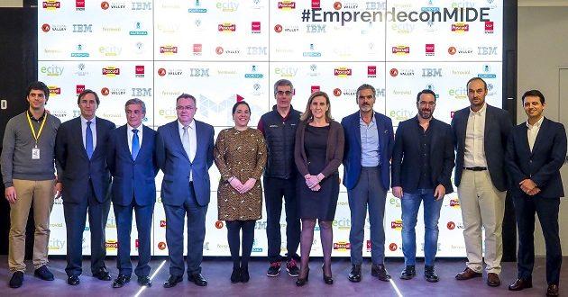 MIDE celebra su primer bootcamp internacional en Madrid