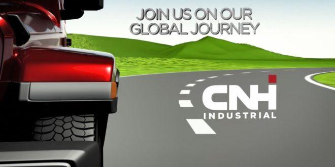 October vuelve a dar un paso al frente y se alía con CNH Industrial