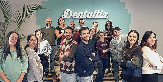 Dentaltix levanta 500.000 euros en una ronda de financiación liderada por Cabiedes y Bewater Funds