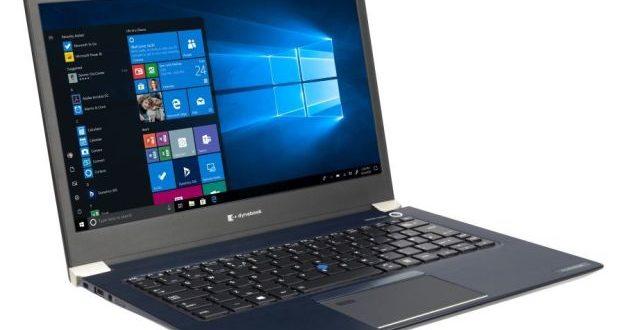 Dynabook presenta tres nuevos portátiles y mantiene la esencia de Toshiba