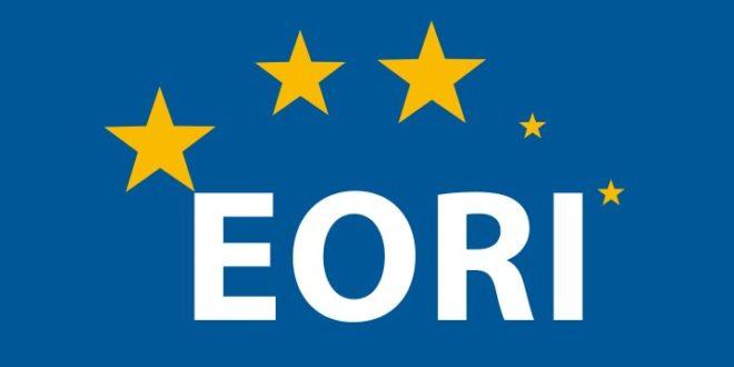 Qué es el número EORI y qué hay que hacer para solicitarlo