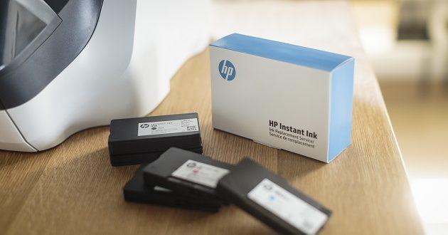 Descubre por qué HP Instant Ink es la alternativa perfecta a los cartuchos de tinta