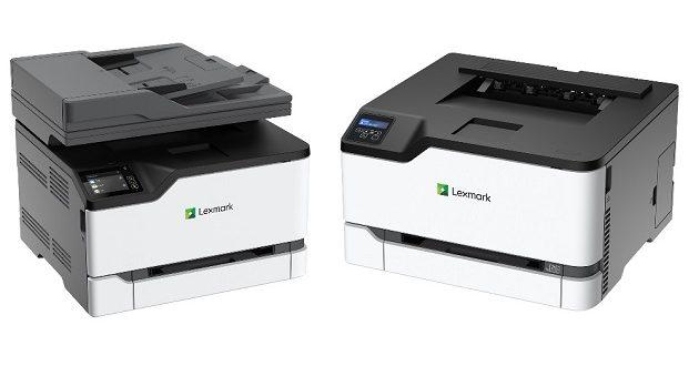 Nuevas impresoras Lexmark Go Line diseñadas para pymes