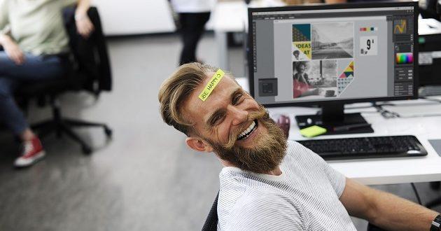 Y tú, ¿eres feliz en tu trabajo?
