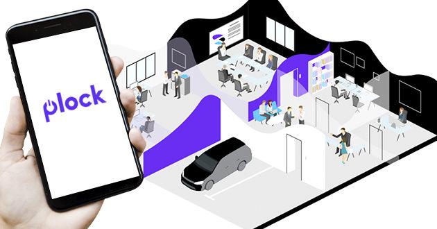 Plock, la solución integral para gestionar y digitalizar accesos en las empresas