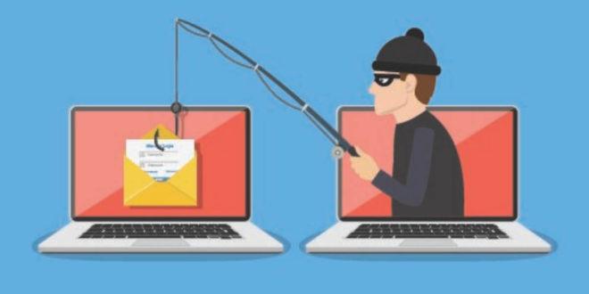 Los equipos de TI están sobrepasados por los ciberataques y especialmente por el phishing según un estudido de Sophos