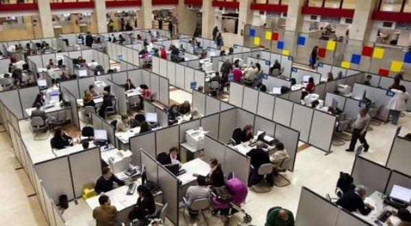 El 50% de los empleados públicos menores de 40 años se encuentran actualmente en una situación de temporalidad