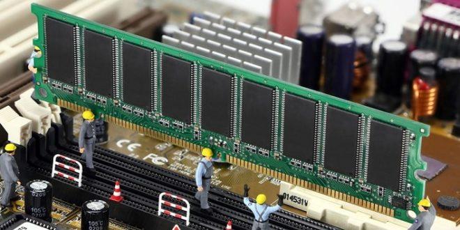 Memoria RAM en equipos profesionales: cosas que debes saber