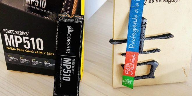 Tres razones por las que deberías instalar un SSD en tu PC profesional