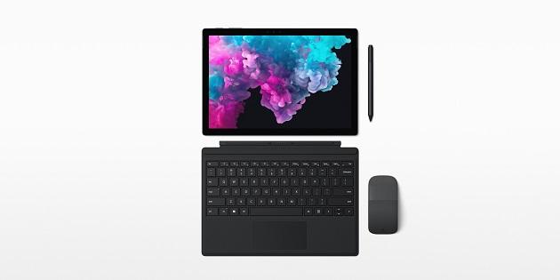 ¿Tu Surface Pro 6 va lenta? Tranquilo, Microsoft trabaja en una solución