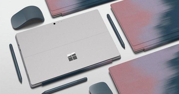 Problemas con las baterías de algunas Surface Pro 5 y Surface Pro 6