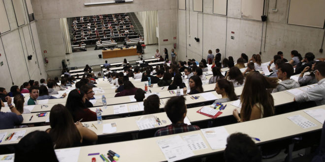 Cómo funciona la empleabilidad entre empresa y universidad en España. La importancia de la Universidad de Navarra