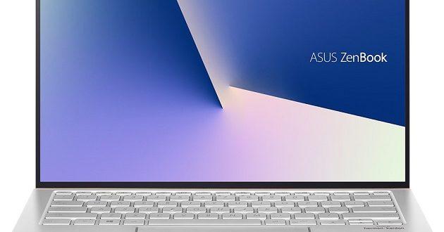 ASUS presenta nuevos portátiles ZenBook 14 con AMD Ryzen