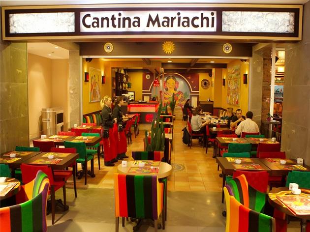 Cantina Mariachi