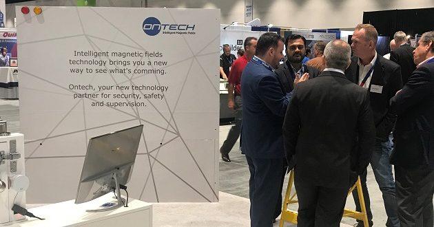 Ontech, la pyme sevillana que ha conquistado a California