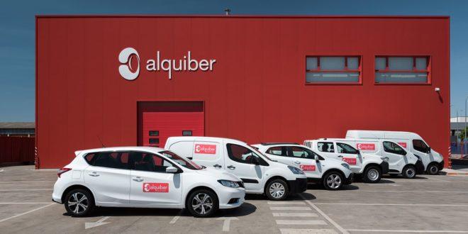 Alquiber confirma su expansión con la apertura de su primera delegación en Palma de Mallorca
