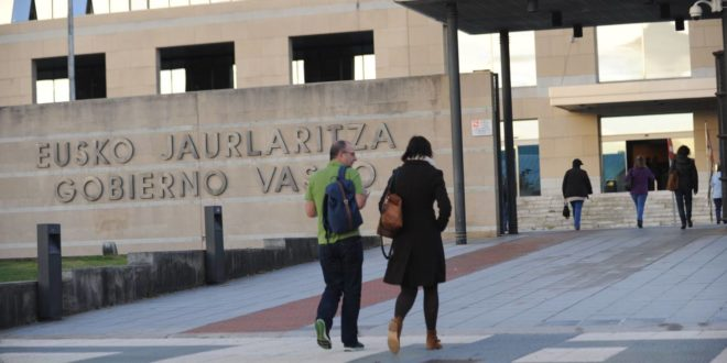 El Gobierno Vasco invierte 2,5 millones de euros para aumentar la competitividad de sus pymes