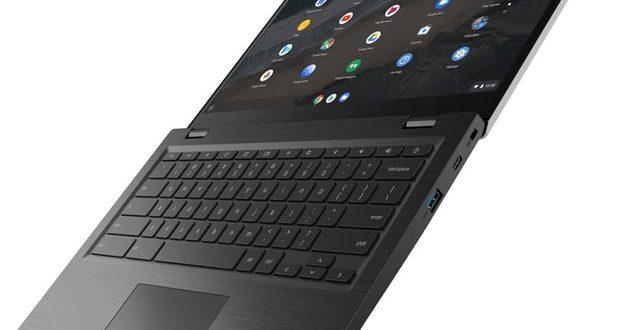 Lenovo presenta un nuevo Chromebook económico con SoC AMD