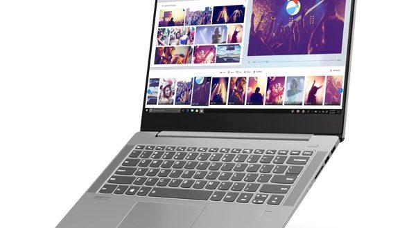 Ya disponible el Lenovo IdeaPad S540, especificaciones y precio