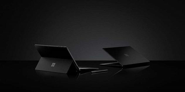 Microsoft utilizará procesadores Intel Ice Lake en Surface Pro 7