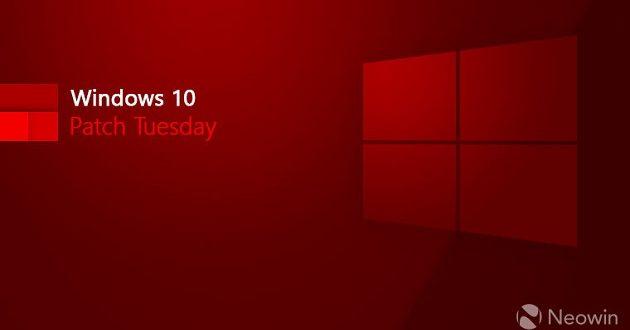 Las últimas actualizaciones de Windows 10 dan problemas de conectividad