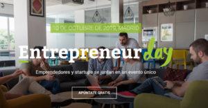 entrepreneur day