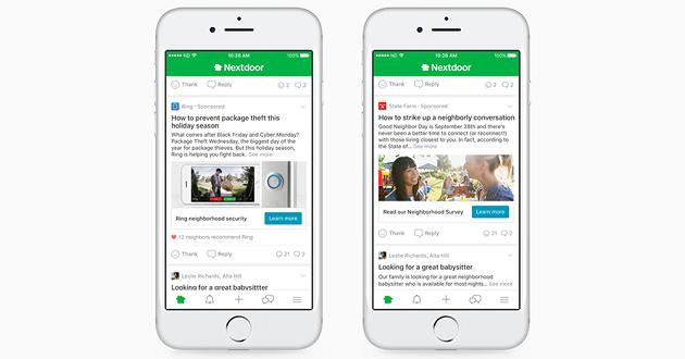 Nextdoor se extiende en España y refuerza la compra de proximidad