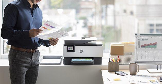Imprime gratis hasta 4.200 páginas con HP Instant Ink al comprar tu nueva impresora