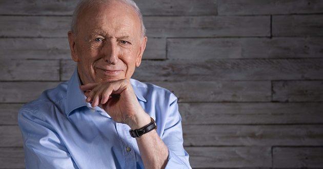 Finanbest nombra a Leopoldo Abadía embajador de la marca