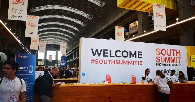 South Summit 2019