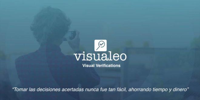 Con Visualeo es posible verificar a distancia la calidad o el estado de cualquier tipo de producto o propiedad