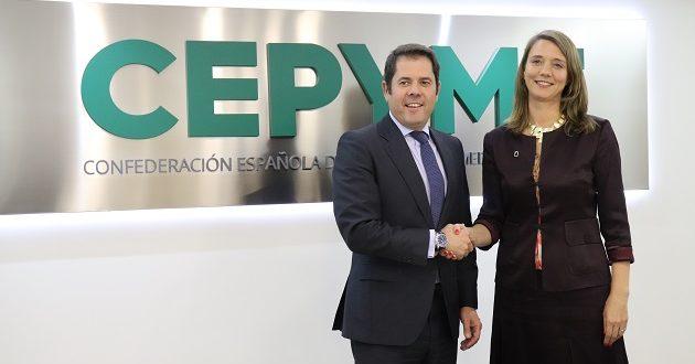 CEPYME y NEGOTIA ofrecerán asesoramiento jurídico a las pymes en varios ámbitos