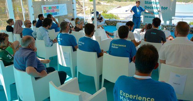 El programa menorquín de desaceleración de startups, Decelera, aterriza en México
