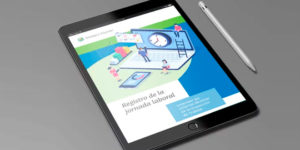 Ebook registro horario