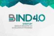 Bind 4.0 anuncia récord de finalistas este año: un total de 80 startups