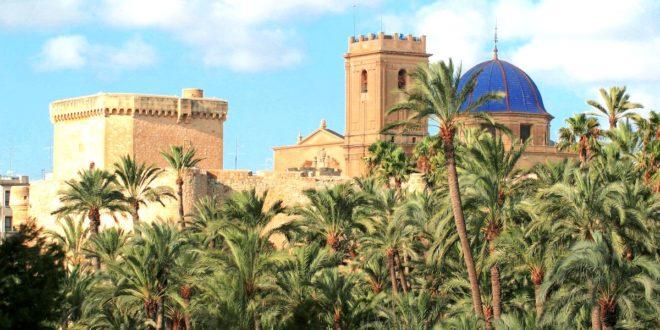 Ciudades atractivas para la inversión: Elche, el principal productor de calzado de España
