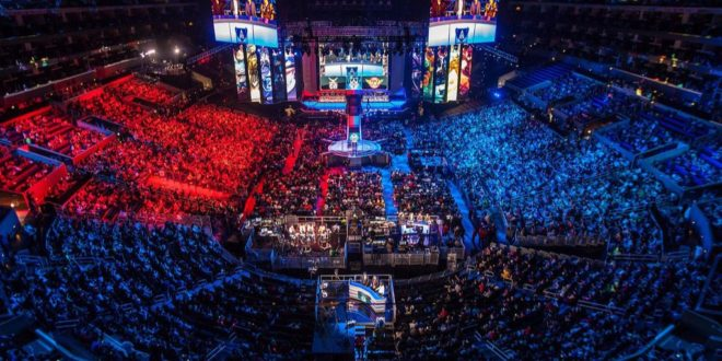 El auge de los eSports en España y las cuestiones jurídicas que hay que tener en cuenta respecto a los patrocinios