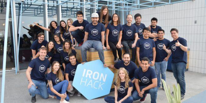 Bnext e Ironhack elegirán a 150 talentos para formar parte de la próxima generación de expertos digitales