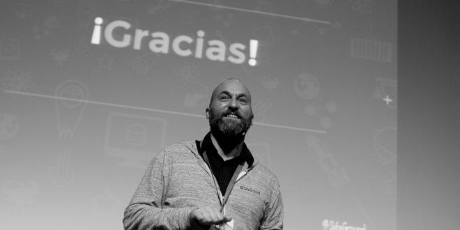 José Ramón Padrón, de SiteGround: «De nada sirve tener la mejor web del mundo si el servicio de hosting no funciona»