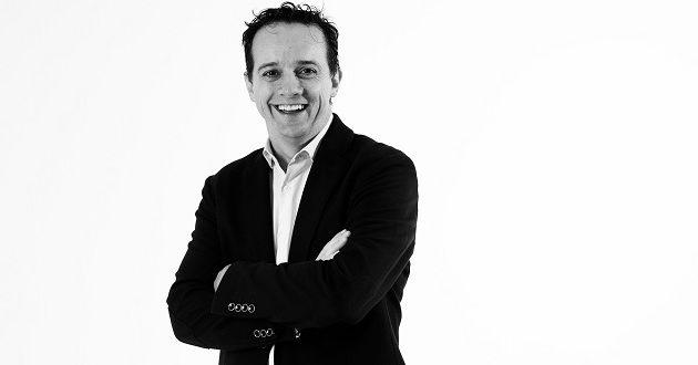 Pablo Casals, nuevo director comercial de la Fintech October