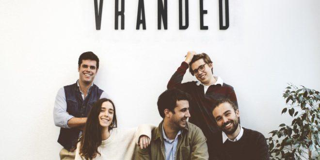 Vranded consigue alzarse con el Certamen Nacional de Jóvenes Emprendedores 2019 con su diseño textil revolucionario